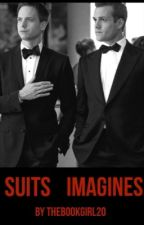 Suits Fanfiction and Imagines by thebookgirl20
