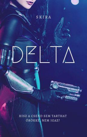 Delta by Skira2066