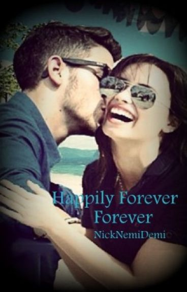 Happily Forever After (Book 4 in Nemi Forever Series)