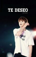 Te Deseo •(Jungkook)• by PxrkJungkook