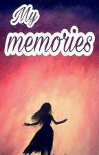 My memories by story_bxb_kp