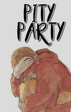 /Pity Party\ [Kyman-South Park] by MissShxt_