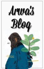 Arwa's Bloq  by itzArwaa
