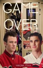 Game Over 《Klaine》 by smile_writeis_cool