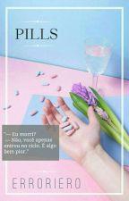 PILLS • Frerard • by ErrorIero