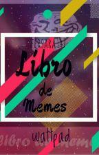 Libro de memes by fersara147