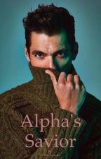 Alpha's Savior by Dilki_herath