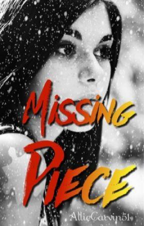 Missing Piece ▸ Teen Wolf {Book One} by alliestanley42