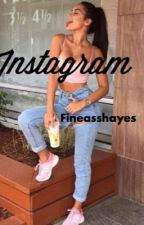 Instagram(h.g) by Fineasshayes