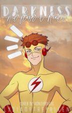 Darkness ⚡️ Kid Flash x Reader by lydiaofthefallen