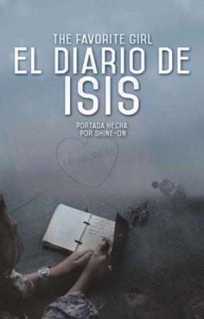 El diario de Isis by thefavoritegirl