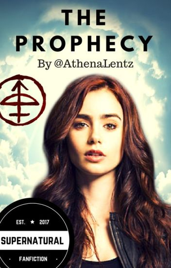 The Prophecy - Supernatural [Gabriel love story] - Athena