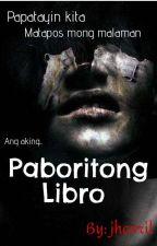 Paboritong Libro by jhavril