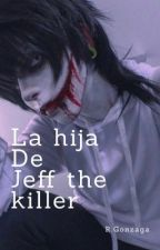 La Hija De Jeff The Killer  by Rubio_Glez