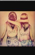 les liens de l'amitié by Therealbeatrice