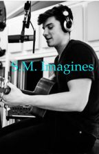 Shawn Mendes Imagines by hannahlc01