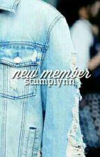 new member × vminkook by stumplynn