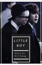 •My Little Boy•♥[NamJin] by Kiji-Swag