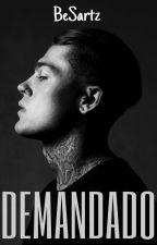 Demandado  by BeSartz