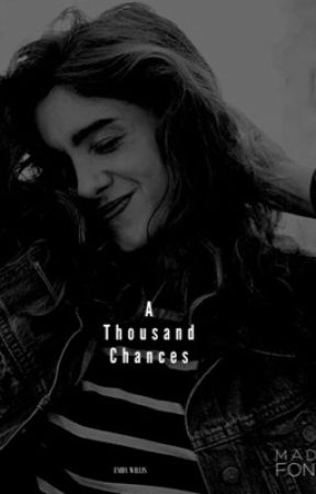 A THOUSAND CHANCES | PETER PARKER by watsonsfixation