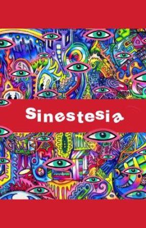Sinestesia  by paularubio