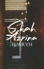 [SU] Shah Azrina  by flwryh