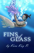 Fins of Glass by KaraRobson