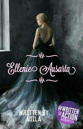 Ellenie Ausarta by AdilaD9