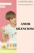 AMOR SILENCIOSO 💜 (Third y tu) by fatukykamikaze21