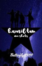 Hamilton One Shots by butterfly123199