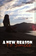 A new reason to smile [Louis Tomlinson Fanfic] [PT] by AliiceHoran