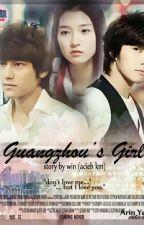 Guangzhou's Girl (English version) by AciehKm