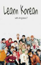 Learn Korean by Ahgasee7