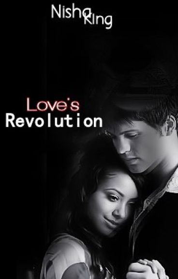 Love Revloution by embertomyflame