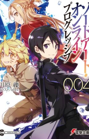 Sword Art Online RP by FinnTheDolphin