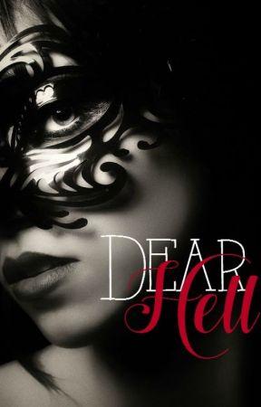 Dear: Hell by CityCrime3131