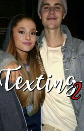 Texting 2 (Jariana) by herfeelinqs