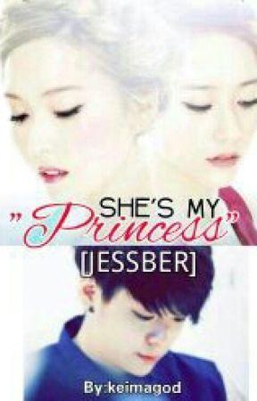 She's My Princess [JESSBER] by joebonjoe17