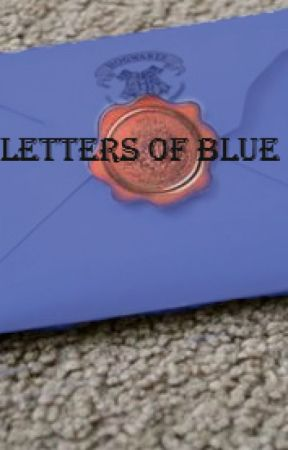 Letters Of Blue by LettersOFblue
