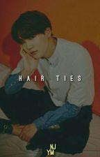 HAIR TIESㅡYOONMIN by namjungle