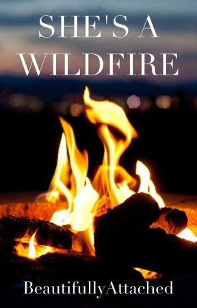 She's A Wildfire {GirlxGirl} by BeautifullyAttached