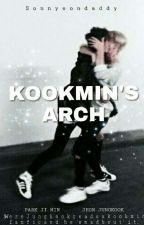 Kookmin's Arch by Sonyeondaddy