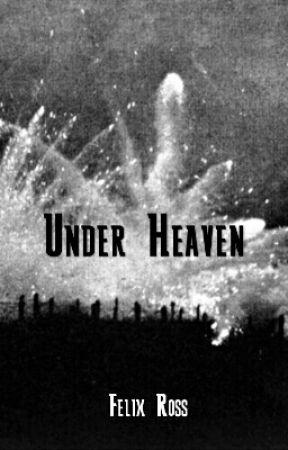Under heaven  by realfelix