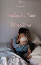 Fallen In Two Directions by teampanda