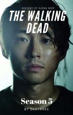 (#5) The Walking Dead (Glenn Rhee) by DaryRhee