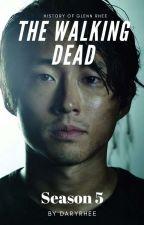 (#5) The Walking Dead (Glenn Rhee) by DaryRhee