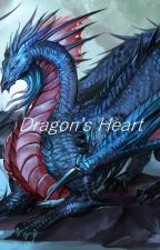 Dragon's Heart by shewolfkrys