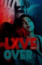 Love Is Not Over | jjk + pjm by Pudimapaixonada
