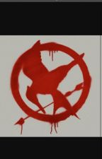 The new MockingJay by Pamxoxoxo