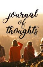Journal of Thoughts by lolromi